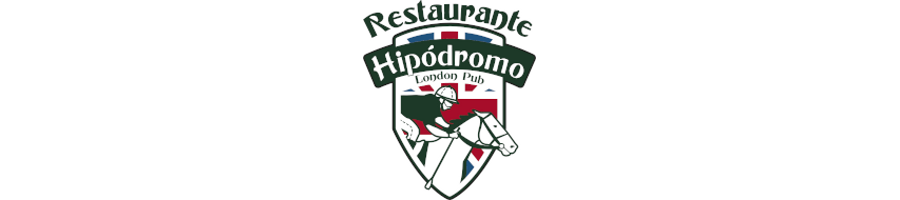 Restaurante Hipódromo London Pub