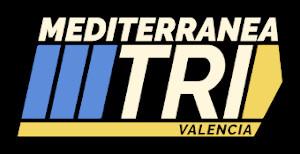 Mediterranea triatlón sprint Valencia 2.020