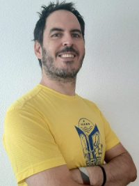 Fco Javier García-Rosuero de las Heras