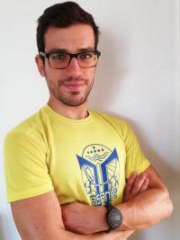 Guillermo Cuchillo Bermejo