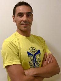 Israel Pinto Padilla