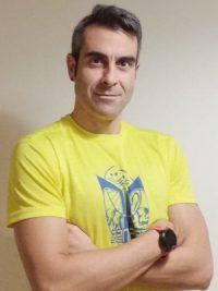Javier Cuevas Cano