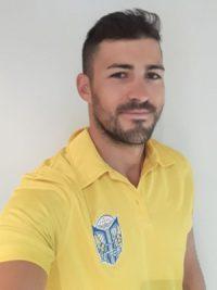 Jorge Martínez Sánz