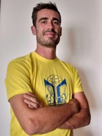 Rodrigo Iglesias Martín