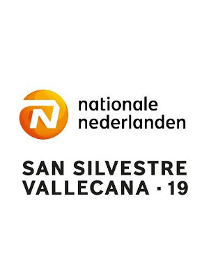 San Silvestre vallecana internacional 2.019