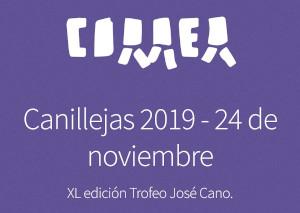 XL Trofeo José Cano